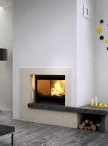 Seguin Duteriez - aten - Closed Fireplace
