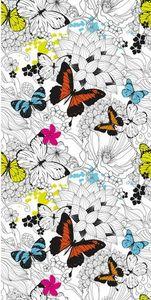 Lé  PAPIERS DE NINON -  - Children's Wallpaper