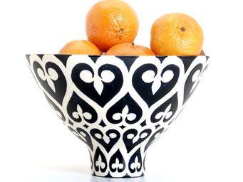 JILL ROSENWALD STUDIO -  - Fruit Dish