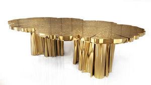 BOCA DO LOBO - fortuna - Rectangular Dining Table