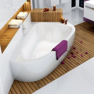 Aryga - PlusDePlace.fr - love story ii - Two Seater Bath