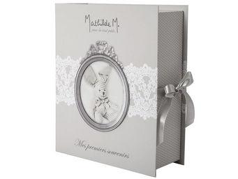 Mathilde M - boîte à souvenirs lapin - Newborn Gift Box