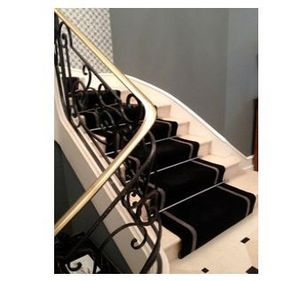 Codimat Co-Design -  - Stair Carpet