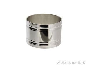 Atelier de Famille -  - Napkin Ring