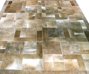 Stark Carpet -  argentine leather - Animal Skin Rug