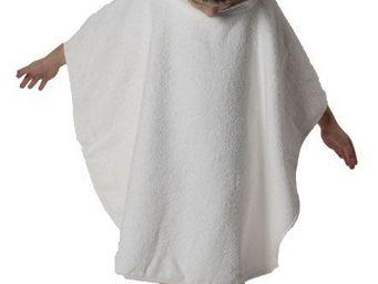 SIRETEX - SENSEI - poncho enfant en forme de chat - Children's Bathrobe