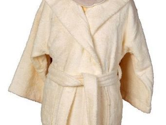 SIRETEX - SENSEI - peignoir enfant en forme de chien - Children's Dressing Gown
