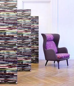 SONIA RYKIEL pour Lelievre -  - Furniture Fabric