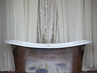THE BATH WORKS - st versailles - Freestanding Bathtub