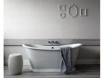 THE BATH WORKS - st. toulon - Freestanding Bathtub
