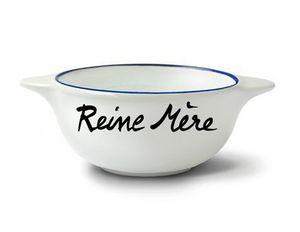 PIED DE POULE - reine mère - Cereal Bowl