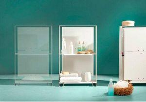 TEEBOOKS - 2vb - Bathroom Shelf