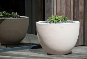 POTERIE GOICOECHEA -  - Garden Vase