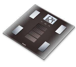 Beurer - bf 300 - impdancemtre solaire - Bathroom Scale