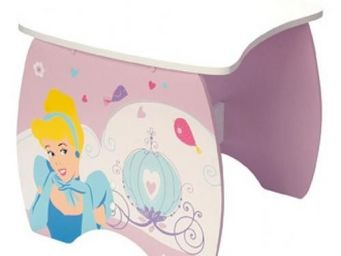 DISNEY - table princesses - Children's Table
