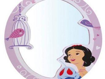 DISNEY - miroir blanche neige - Children's Photograph Frame