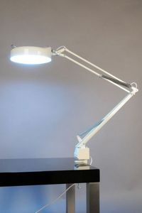 RIETVELD -  - Desk Lamp