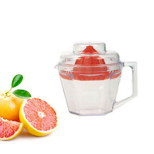 WHITE LABEL - presse agrumes matin vitaminé - Citrus Press