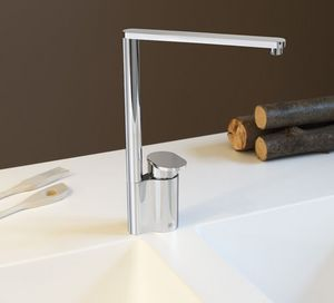 QUADRO DESIGN -  - Kitchen Mixer Tap
