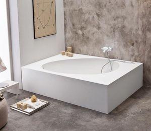 MASTELLA -  - Corner Bath