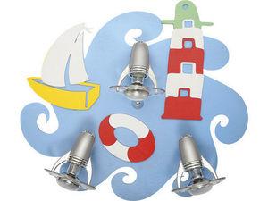 NOWODVORSKI - sailor iii - Children's Bedside Light