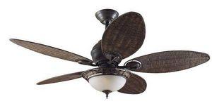 Casa Bruno - caribbean breeze - Ceiling Fan