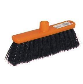 THOMAS - fibre - Outdoor Broom