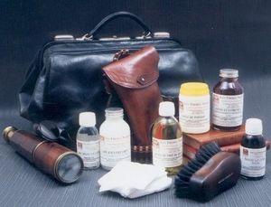 Les Freres Nordin -  - Leather Polish