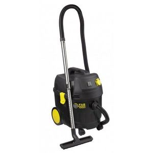 FARTOOLS - aspirateur eau et poussiéres fines fartools - Water And Dust Vacuum Cleaner