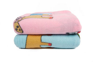 Mossi Suss -  - Children's Bath Towel