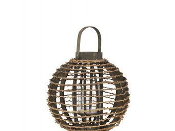 BLANC D'IVOIRE - riviera ronde - Lantern