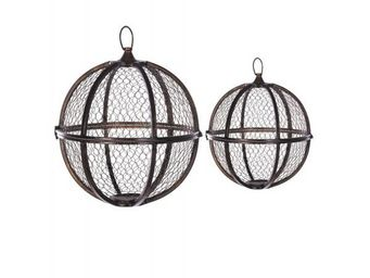 BLANC D'IVOIRE - jasper - Decorative Ball