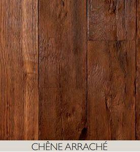 DRAKKAR BOIS -  - Wooden Floor