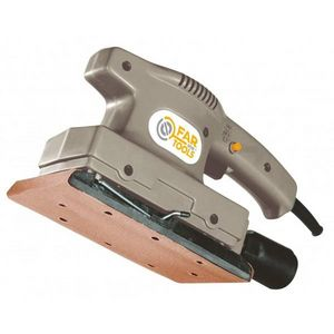 FARTOOLS - ponceuse vibrante 135 watts fartools - Belt Sander