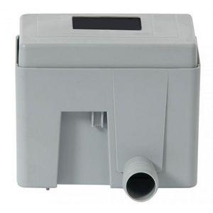 GARANTIA - collecteur d'eau de pluie filtrant quattro - Rain Barrel