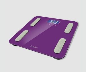 Terraillon France - fitness coach initial - Bathroom Scale