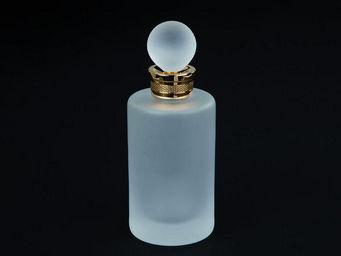 Cristal Et Bronze - cristal satiné - Perfume Bottle