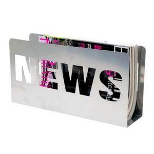 Present Time - porte-revues news - Magazine Rack