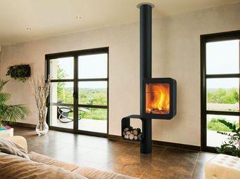 Focus - grappus - Wood Burning Stove