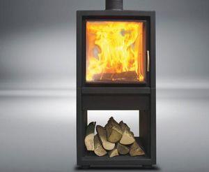 Bodart & Gonay - studio plus - Wood Burning Stove