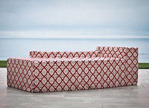 JAMES DE WULF -  - Garden Sofa