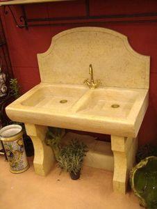 Fd Mediterranee -  - Double Sink