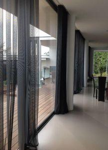 Bisson Bruneel -  - Net Curtain