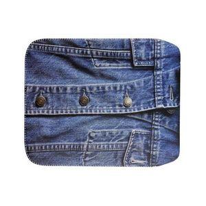 La Chaise Longue - etui ipad jeans - Tablet Case