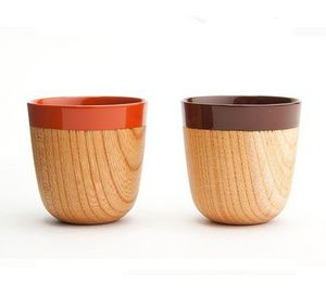 BASED ON ROOTS -  - Coffee Cup