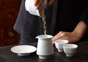 Studio Laura StraBer -  - Tea Service