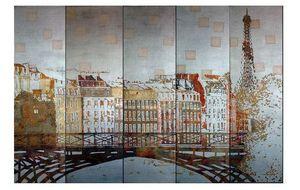 ULGADOR - pont des arts - Decorative Panel