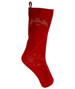 Au Nain Bleu -  - Christmas Stocking