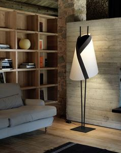 DREssLIGHT BARCELONA - wakufu lampe de pie - Floor Lamp
