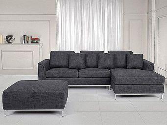 BELIANI - oslo - Adjustable Sofa